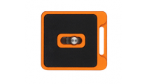 ProMaster Quick Release Plate for XC-M Series Tripod - Orange