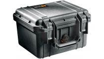 Pelican 1300 Black Case with Foam