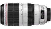 Canon EF 100-400mm f4.5-5.6L IS II USM Telephoto Lens
