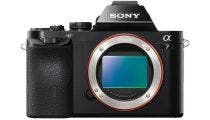 Sony Alpha A7 Compact System Camera (Body Only)