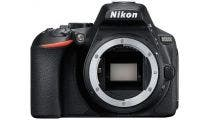 Nikon D5600 Body Black Digital SLR Camera