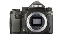 Pentax K-P Black Digital SLR Camera