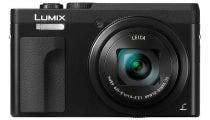Panasonic Lumix TZ90 Black Digital Compact Camera