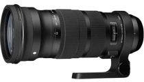 Sigma AF 120-300mm f/2.8 DG OS Sports Series Telephoto Lens for Canon