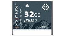 ProMaster CF Rugged 32GB 1066x 160MB/s Professional Memory Card