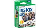 Fujifilm Instax Wide - Instant Film (20 Sheets)