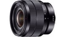 Sony 10-18mm F4 OSS E-Mount Wide Angle Lens
