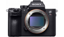 Sony Alpha A7R Mark III w/ 24-70mm f/2.8 G Master Lens Compact System Camera