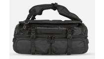 Wandrd HEXAD Acces 45L Duffel Bag - Black