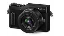 Panasonic GX880 w/12-32mm Black Compact System Camera