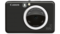 Canon Inspic S Instant Camera - Black 50 Pack