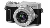 Panasonic GX880 w/12-32mm Silver/Black Compact System Camera