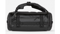 Wandrd HEXAD Carryall 45L Duffel Bag - Black