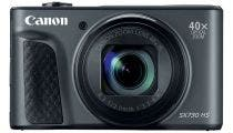 Canon Powershot SX730HS Black Digital Compact Camera
