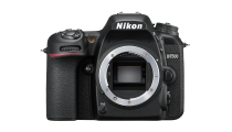 Nikon D7500 Body Black Digital SLR Camera