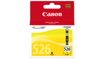 Canon CLI526Y Yellow Ink