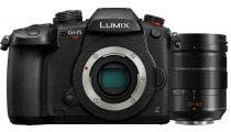 Panasonic GH5S Body w/Leica DG 12-60mm f/2.8-4.0 Lens Compact System Camera