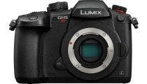 Panasonic GH5S Body Compact System Camera