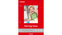 Canon GP701 A4 Gloss Paper 100 sheet pack