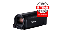 Canon Legria HF R806 HD Digital Video Camera