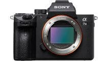 Sony Alpha A7 III Compact System Camera (Body Only)