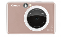 Canon Inspic S Instant Camera - Rose Gold