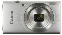 Canon IXUS 185 Silver Digital Compact Camera