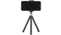 Joby GripTight One GorillaPod Stand - Black for Smartphones