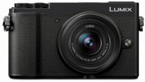 Panasonic GX9 w/12-32mm Black Compact System Camera