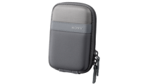 Sony LCSTWPS Silver Soft Carry Case