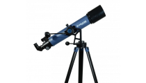 Meade StarPro 90mm Refractor Telescope includes Smartphone Adapter