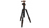 ProMaster XC-M 522K Professional Tripod Kit - Orange
