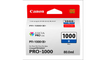 Canon PFI1000B Blue Ink Tank