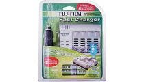 Fujifilm NI-MH 2700 Fast Battery Charger