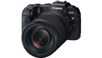 Canon EOS RP Body w/RF24-240mm f/4-6.3 IS Lens Compact System Camera