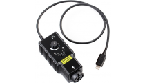 Saramonic SmartRig Di, Single Channel Mic & Guitar Interface w/ Lightning Connector for iOS