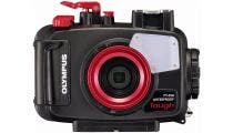 Olympus PT-058 Underwater Housing fot TG-5