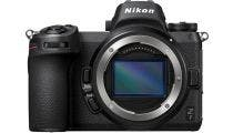 Nikon Z7 Body - Full Frame Mirrorless Camera