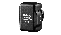 Nikon WT-5 Wireless Transmitte for D4