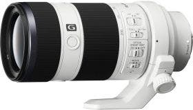 Sony FE 70-200mm f/4 E Mount G Series Telephoto Lens
