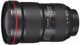 Canon EF 16-35mm f/2.8L III USM Wide Angle Lens