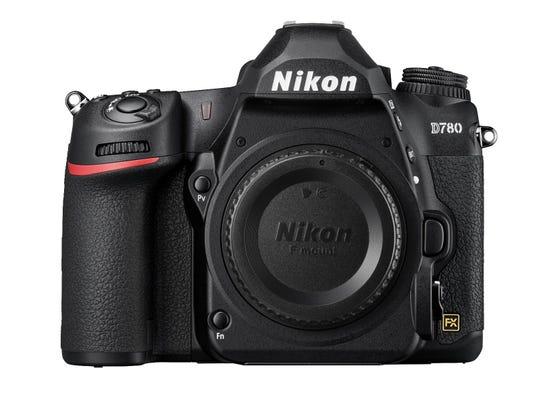 Nikon D780 Body Digital SLR Camera