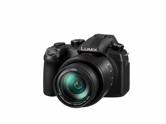 Panasonic Lumix DC-FZ1000 MII - Black Digital Compact Camera