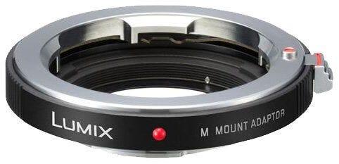 Panasonic Leica M Mount Adapter