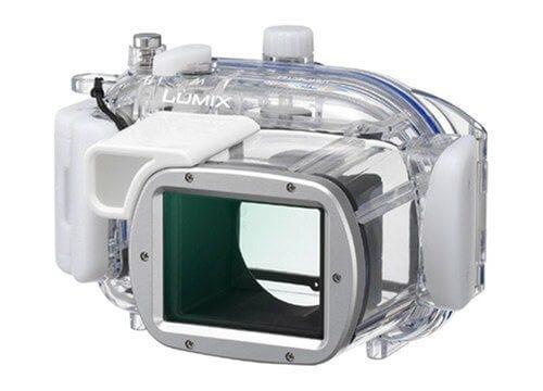 Panasonic DMW-MCTZ3E Marine Case