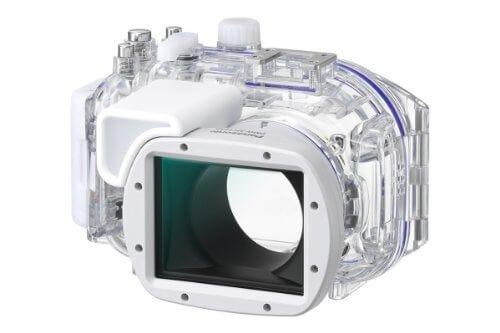 Panasonic DMW-MCTZ40E Marine Case