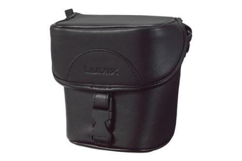 Panasonic FZ35 Leather Carry Case