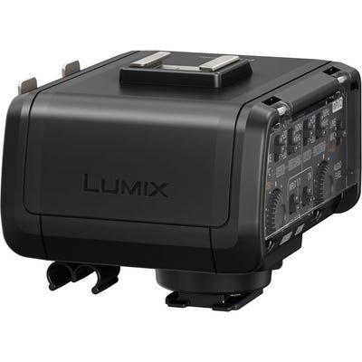 Panasonic DMW-XLR1E XLR Audio Adapter