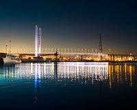 Dockland Lights Photography Workshop