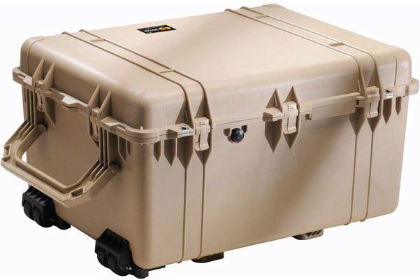 Pelican 1630 Desert Tan Transport Case